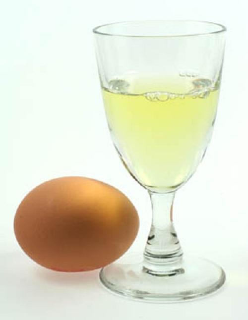 Ăn trứng có tốt cho tinh trùng không
