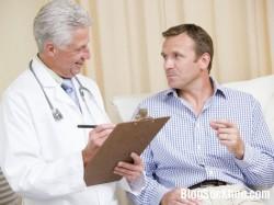 Bệnh giang mai là gì?
