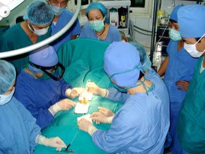 Phương pháp điều trị tắc ống dẫn tinh ở nam giới