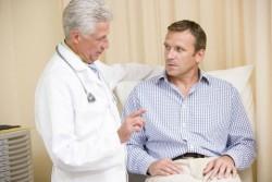 Phì đại tuyến tiền liệt gây ra những biến chứng nguy hiểm