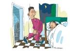 Các triệu chứng thường gặp của chứng tiểu nhiều