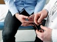 Phương pháp kiểm tra với nam giới không có tinh trùng