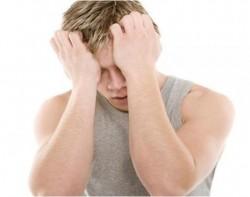 Triệu chứng của mụn rộp sinh dục ở nam giới
