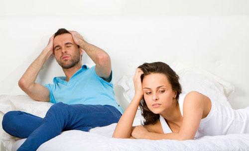 Viêm bàng quang có gây nên vô sinh?