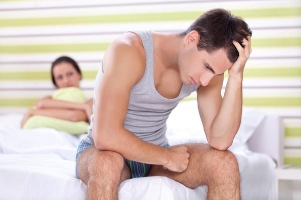 Viêm tuyến tiền liệt có gây vô sinh không? 2