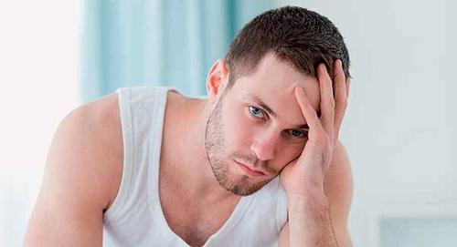 Ảnh hưởng tiểu không tự chủ đến nam giới 1