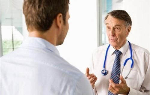 Bệnh u nang mào tinh hoàn ở nam giới