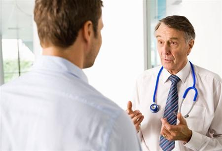 Cách chữa bệnh đái dắt cho nam giới 2