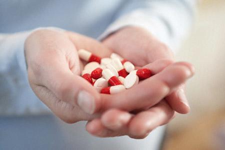 Cách điều trị tiểu đêm nhiều lần bằng thuốc 2