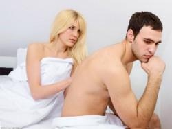 Cách khắc phục yếu sinh lý ở nam giới