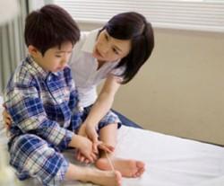 Các phương pháp điều trị hẹp bao quy đầu ở trẻ em