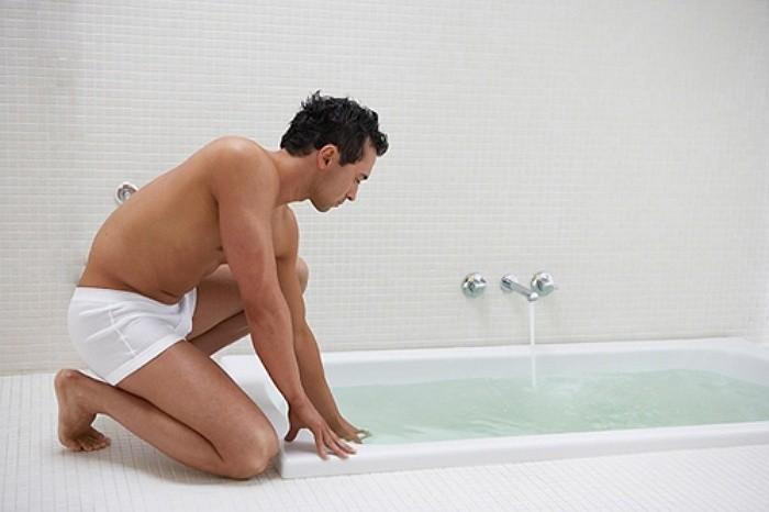 giảm thiểu các tình trạng viêm ngứa vùng kín ở nam giới.