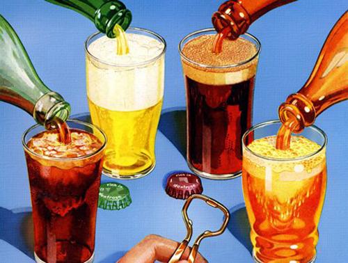 Chế độ ăn uống cho nam giới khi bị viêm bàng quang