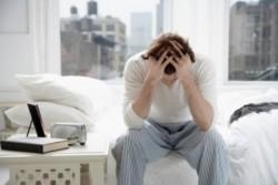 Triệu chứng của u xơ tuyến tiền liệt