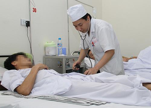 Xuất tinh máu ở nam giới có nguy hiểm?