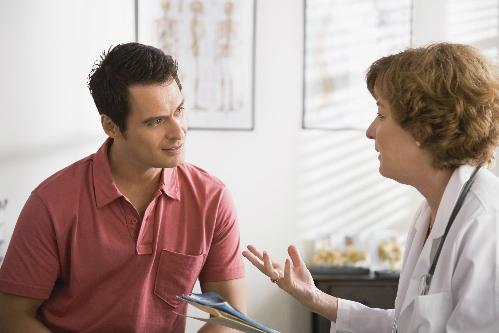 Bệnh Chlamydia là gì?