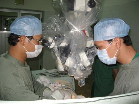Giãn tĩnh mạch thừng tinh nhẹ có phải phẫu thuật?