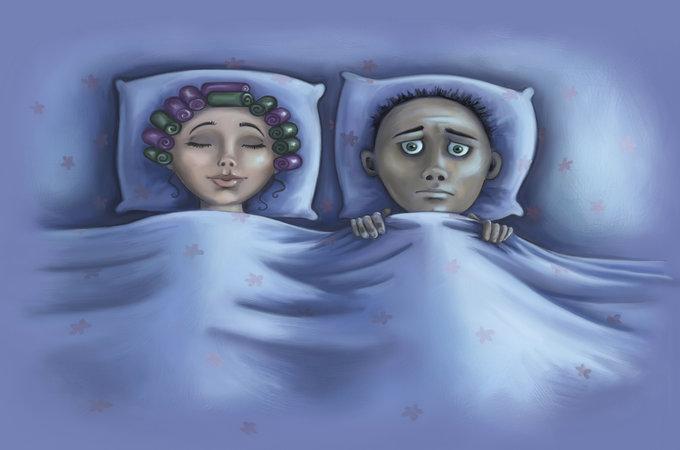 Tiểu đêm nhiều là bệnh gì 1