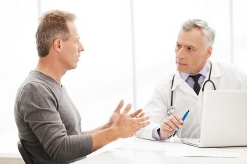 Nguy cơ vô sinh và ung thư do tinh hoàn ẩn