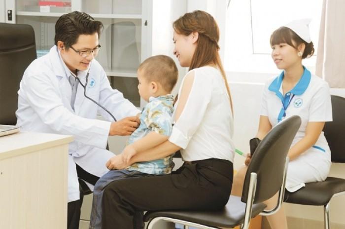 Những điều cần biết về bệnh herpes ở trẻ em