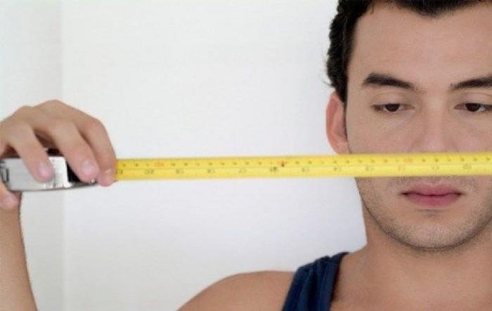 Cách đo kích thước cậu nhỏ