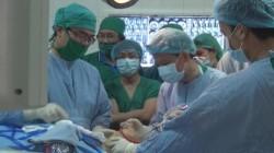Chức năng sản sinh tinh trùng sau phẫu thuật tinh hoàn ẩn