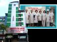 Phòng khám đa khoa Thiện Hòa tại Hà Nội