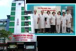 Phòng khám đa khoa Thiên Hòa tại Hà Nội
