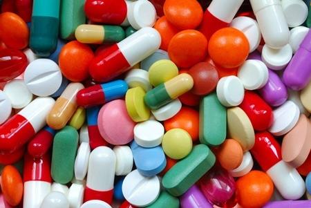 Thuốc điều trị tiểu rắt hiệu quả