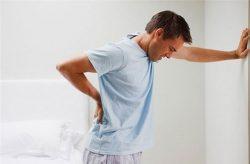 Chứng tiểu buốt ở nam giới và cách chữa trị