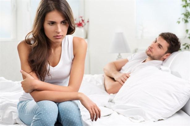 Bạn gái muốn chia tay vì bị rối loạn cương dương