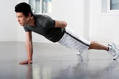 Thể dục thể thao làm giảm nguy cơ bị liệt dương