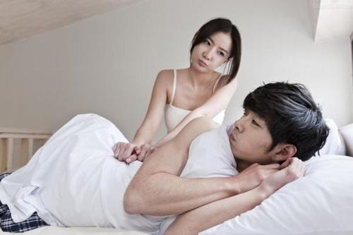 Vợ nên làm gì để giúp chồng chữa yếu sinh lý
