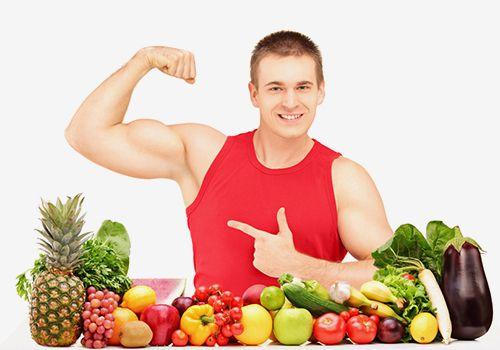 Ăn gì để tăng sinh lí ở nam giới