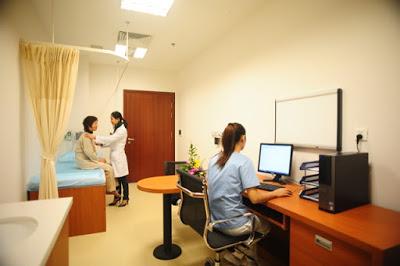 Phòng khám phụ khoa Thiên Hòa