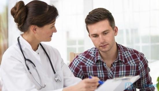 Viêm tuyến tiền liệt có gây vô sinh nam không