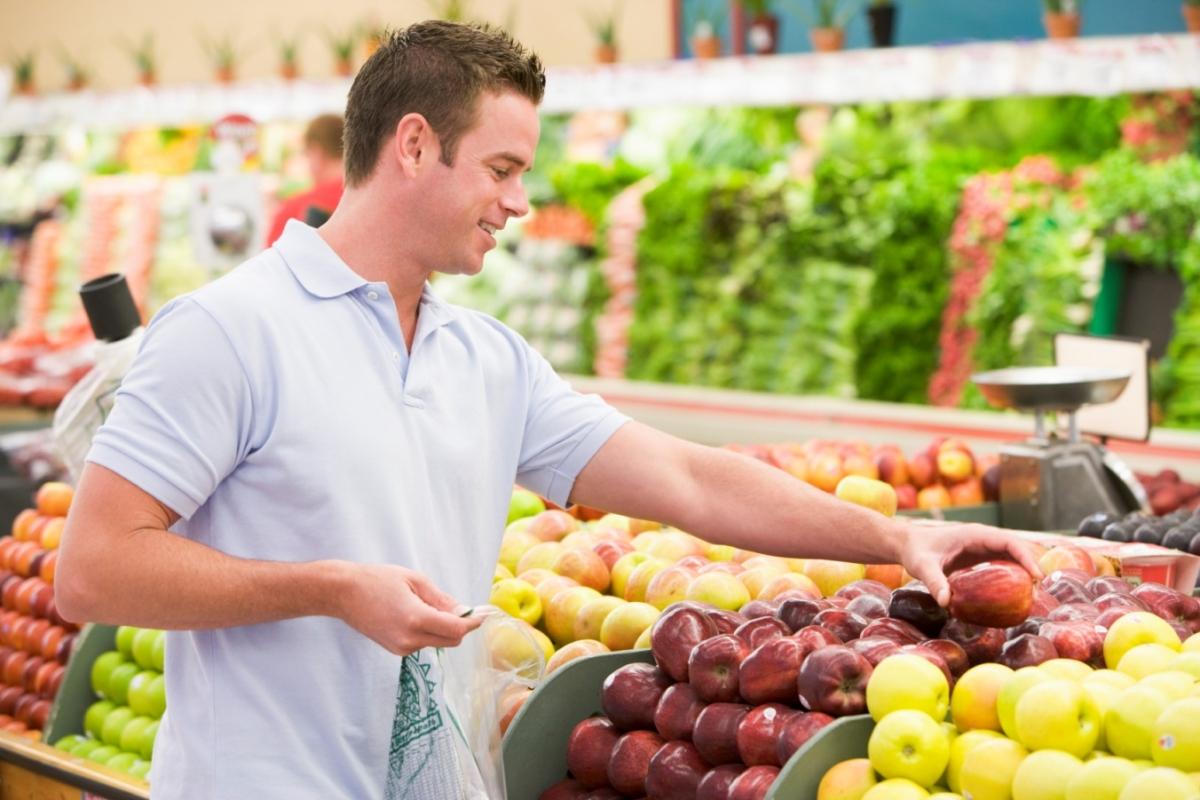 Nên ăn gì khi bị phì đại tuyến tiền liệt?