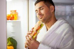 Những thực phẩm dễ gây liệt dương