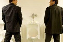 Tình trạng tiểu buốt và ngứa ở nam giới