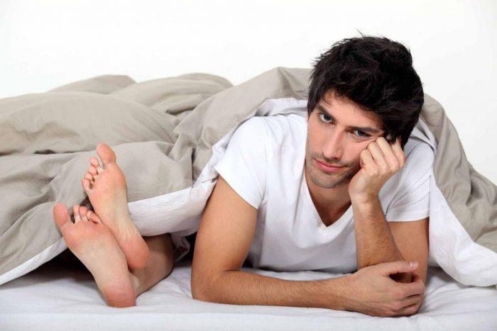 Cẩn trọng với triệu chứng đau rát bao quy đầu khi quan hệ