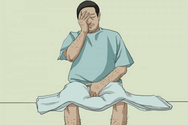 Nguyên nhân và cách điều trị viêm loét bao quy đầu hiệu quả