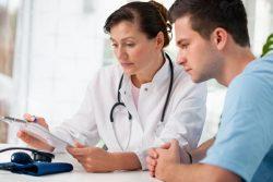 Xuất tinh sớm có ảnh hưởng đến sức khỏe không