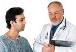 Chữa viêm tuyến tiền liệt mãn tính